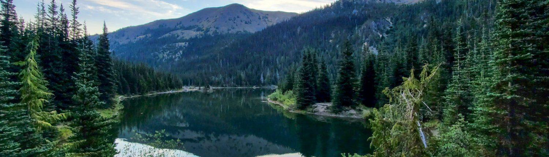 ONP: Moose Lake