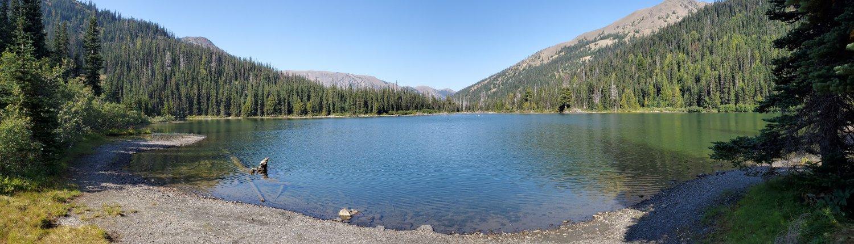 ONP: Grand Lake