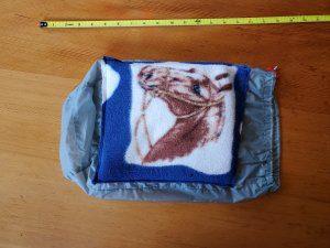 Self Made Pillow Sack