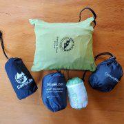 Ultralight Backpacking Pillows