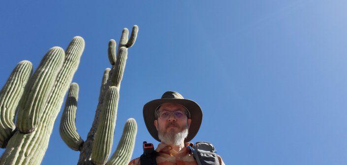 Superstition Wilderness Day 1 041