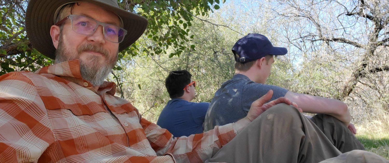 Superstition Wilderness Day 1 081