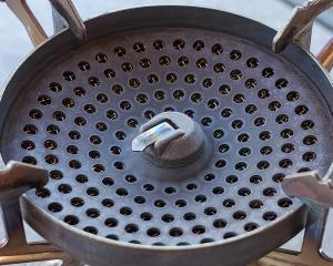 Soto Windmaster Head Detail