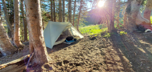 Eagle Cap Camp 2